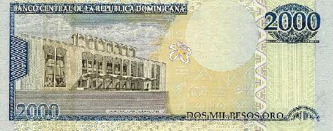 Курс доминиканского песо к доллару