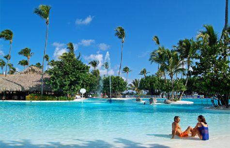 Доминикана славится своими фешенебельными 5-звездочными отелями