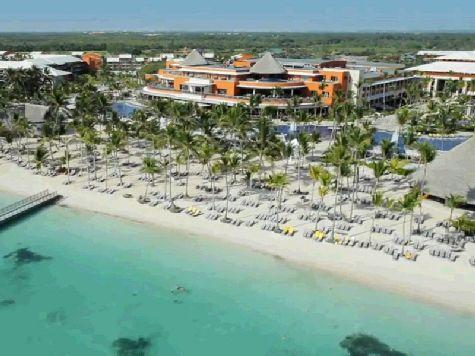 Отель знаменит своей зеленой территорией, великолепным пляжем и изысканной кухней