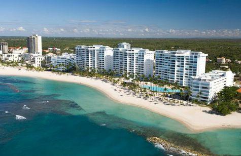 Хуан-Долио — прибрежный курорт на юго-востоке Доминиканы, расположенный на между Санто-Доминго и Ла-Романой