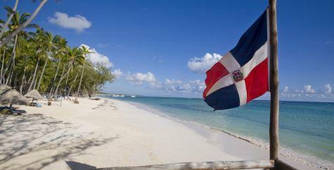 Доминикана - популярное направление для иммиграции