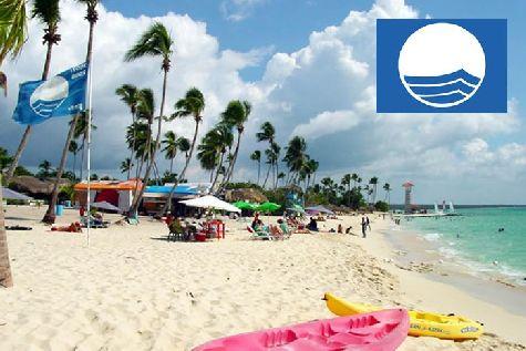 Доминикана славится чистейшими пляжами с кристально чистой водой и белоснежным песком