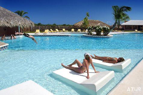 Отели Доминиканы - одни из самых самых востребованных и популярных в мире