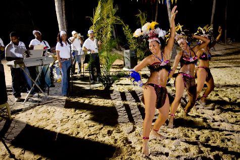 В Доминиканской республике все в порядке и с увеселительной программой