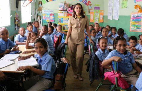 Образование для ваших детей в Доминикане это реально, но нужно во всем основательно разобраться!