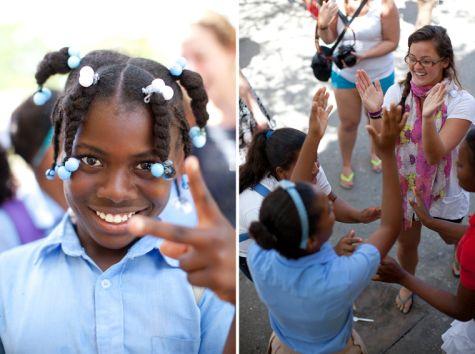 Как правило для обучения в Доминикане необходим минимальный уровень английского или испанского языков