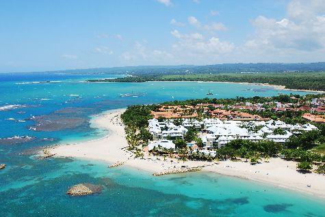 Пуэрто-Плата расположен на севере Доминиканы и объединяет курорты Кабарете, Сосуа и Плайя-Дораду