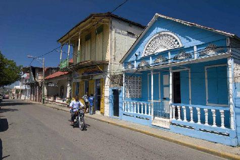 Обязательно прогуляйтесь по историческим улицам Пуэрто-Платы!