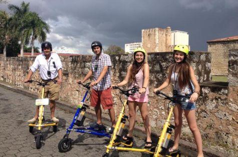 В Санто-Доминго есть масса интересных экскурсий
